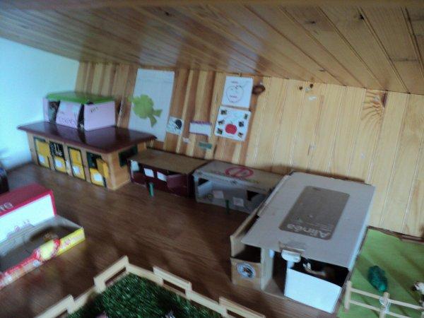 vues d 39 ensemble de mon centre equestre le haras de la pomme. Black Bedroom Furniture Sets. Home Design Ideas