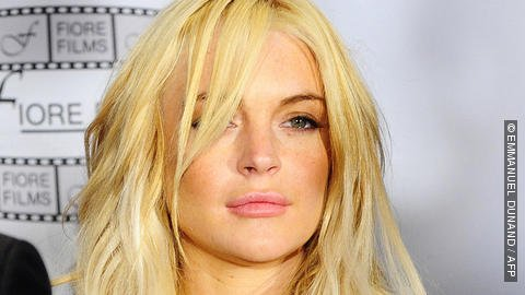 Lindsay Lohan : ses clichs pour Playboy dvoils par Ellen DeGeneres 