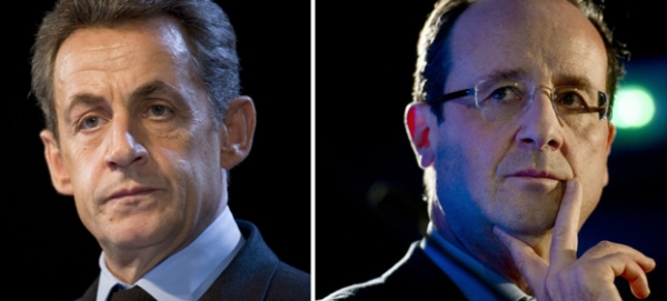 Sondage 2me tour: L'cart Hollande / Sarkozy se ressert selon un sondage OpinionWay 