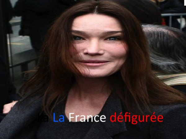 Prsidentielle 2012 : #radiolondres : La France dfigure