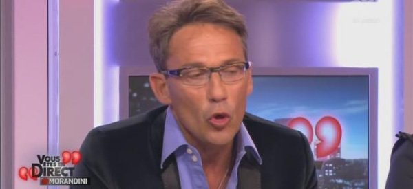 Julien Courbet : Il explique pourquoi il pourrait quitter France 2