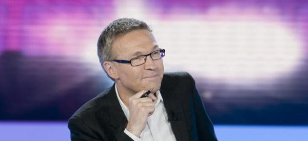Laurent Ruquier: France 2 le veux entre 18h et 19h pour un grand talk show en quotidienne 
